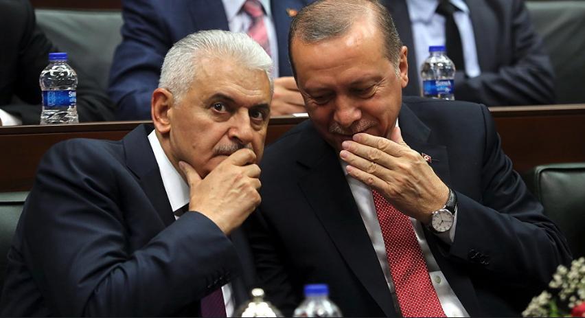 erdogan binali yildirimin ibb adayi olmasi konusunda aciklama yapti