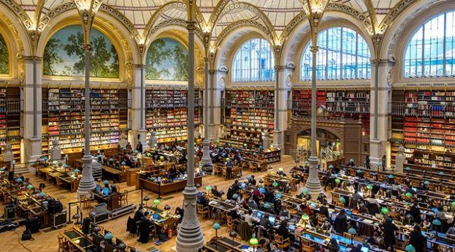 elektornik- kütüphaneler -gerekli-mi