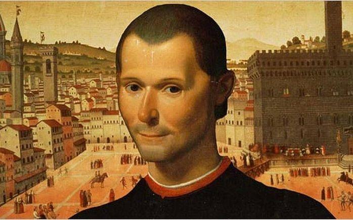 Machiavelli-hükümdar-ve-şiddet